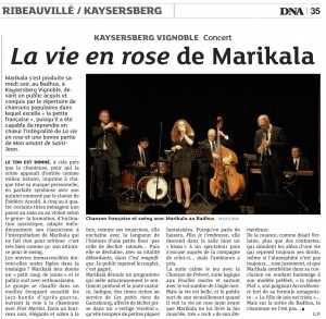 article DNA Kaysersberg 08.04.17