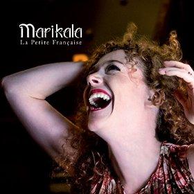 Album Marikala - cover